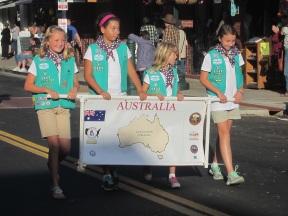 a-for-australia