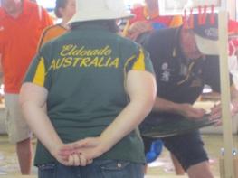 australiacheered