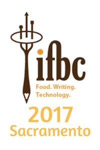2017 IFBC badge